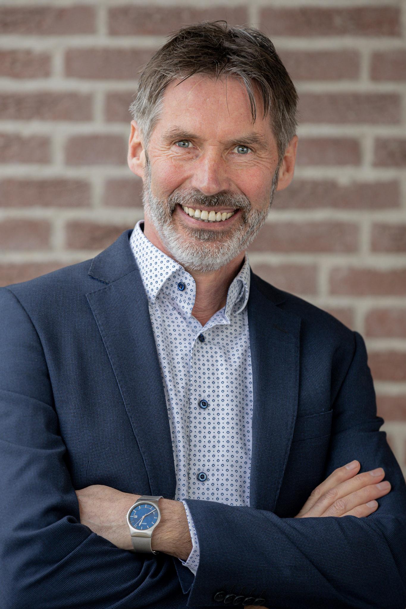 Erik Ruiter