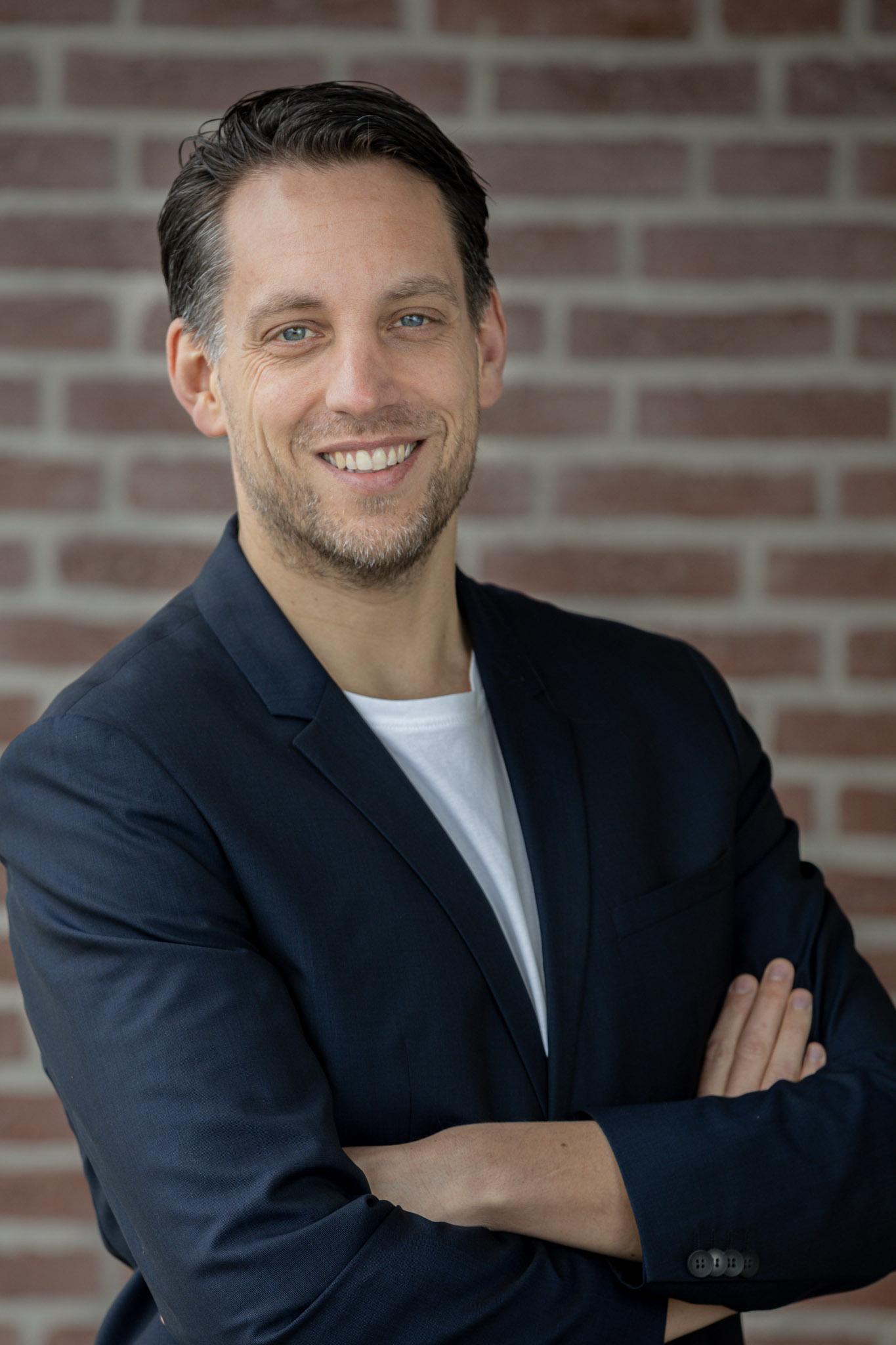 Lars van Diepen